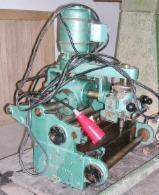 Gebruikt < 2010 Tandfreesmachine En Venta Italië