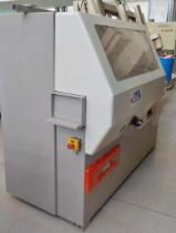 Used < 2010 Construction Timber Planer For Sale Italy