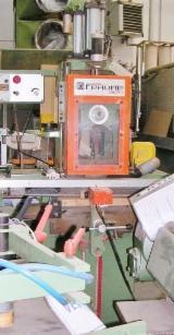 Dovetailing Machine, Used
