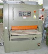 Gebruikt < 2010 Cilinderschuurmachine En Venta Italië