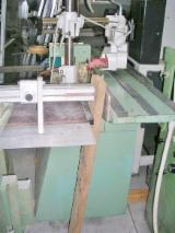 Kenar Bantlama Makineleri Used İtalya