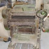 Gebruikt < 2010 Schaafmachine En Venta Italië