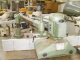 Gebraucht < 2010 Schnittholzförderer Zu Verkaufen Italien