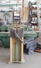 Gebraucht < 2010 Kombinierte Kreissäge-, Fräs- U. Langlochbohrmaschinen Zu Verkaufen Italien