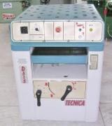 Schaafmachine, Gebruikt