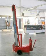 Used < 2010 Chain Saw (Non Transportable) For Sale Italy