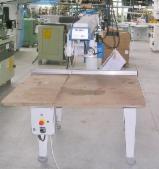 Radyal / Manivelalı Testereler Used İtalya