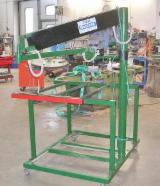 Used < 2010 Brushing Machine For Sale Italy
