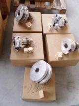 Snijmachine Met Boorkop (Snijmachines En Snijkoppen), Gebruikt