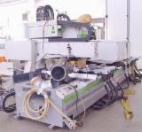 Gebruikt < 2010 CNC Machining Center En Venta Italië