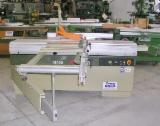 Used < 2010 Band-Saw With Roller Table For Sale Italy
