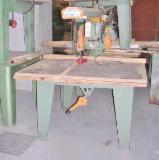 Gebruikt < 2010 Radial Arm Saws En Venta Italië