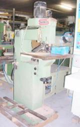 Gebruikt < 2010 Bovenfreesmachine En Venta Italië