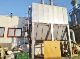 Used < 2010 Dust Extraction Facility For Sale Italy