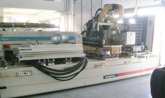CNC-Machining-Center