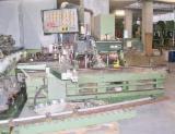 Venta CNC Centros De Mecanizado Usada < 2010 Italia