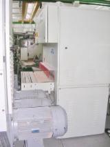 Venta Lijadoras De Cilindro Usada < 2010 Italia