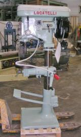 Used < 2010 Bench & Column Type Boring For Sale Italy