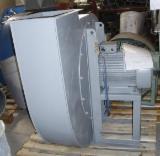 Vendo Ventilatore Usato Italia