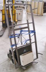 Forklift, Gebruikt