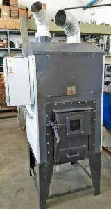 Boiler Systems With Furnaces For Logs - Used SACA CGH15 2015 Boiler Systems With Furnaces For Logs For Sale Italy