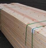 Softwood  Sawn Timber - Lumber For Sale - Grade A/B/C Edged Pine Lumber