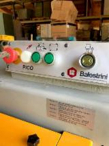 PICO (TE-011471) (Double End Tenoning Machine)