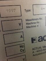 A400SE (WM-010370) (Window Production Line)