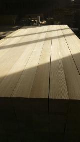 Europejskie Drewno Iglaste, Drewno Lite, Modrzew Syberyjski, Sosna Syberyjska