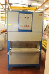 Brushing Machine - Used ORBILAK F900 1999 Brushing Machine For Sale Poland