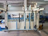 Makor Woodworking Machinery - Used Makor AC 401 2004 For Sale Poland