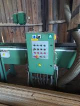 Latvia - Furniture Online market - Picket production machine for sale