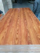 First Grade 2 - 37 mm Rohsperrholz - Industriesperrholz China zu Verkaufen