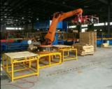 Strojevi Za Obradu Drveta - Mašina Za Zakivanje Zhengzhou Invech Nova Kina