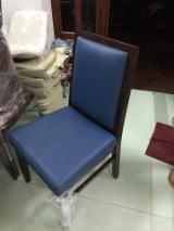 Colonial Living Room Furniture - Walnut Chair - Vietnam Furniture