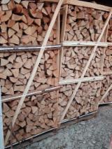Pellet & Legna - Biomasse - Compro Legna Da Ardere/Ceppi Spaccati Faggio