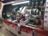 Moulding Machines For Three- And Four-side Machining - Used WINTER 2011 Moulding Machines For Three- And Four-side Machining For Sale Romania