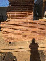 Hardwood  Sawn Timber - Lumber - Planed Timber Steamed > 24 Hours - European Black Walnut
