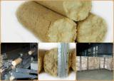 Firewood, Pellets And Residues -