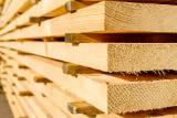 Schnittholz und Leimholz - Schnittholz und gehobelte Produkte