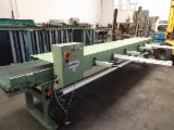 Holzbearbeitungsmaschinen Zu Verkaufen - Gebraucht BOTTENE TS 2 1994 Einschiebe- Und Abnehmevorrichtungen Zu Verkaufen Italien