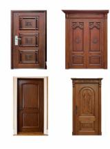 Doors, Windows, Stairs For Sale - Classic door style for EU