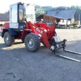 Loader - Used Vola 1996 Loader For Sale Romania