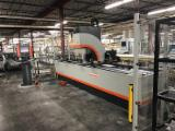 USA Supplies - SBZ 122 (WM-010363) (Window Production Line)