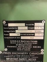 Offres - SV 280 (WM-010365) (Ligne de Production de Fenêtres)