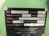机具、硬件、加热设备及能源 北美洲 - SV 300/2 (WM-010364) (木窗生产线)