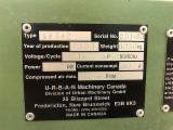 机具、硬件、加热设备及能源 北美洲 - SV 342 (WM-010366) (木窗生产线)