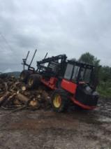 Oprema Za Šumu I Žetvu Prevoznik - Prevoznik Ciceron  Polovna Rumunija