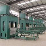 Macchine Per Legno, Utensili E Prodotti Chimici Asia - Vendo Linea Di Produzione Pallets Zhengzhou Invech Nuovo Cina