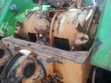 Maschinen, Werkzeug und Chemikalien - Winde Ritter